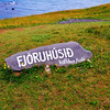 FJORUHUSID AN ICELANDIC CAFE, STOP FOR COFEE