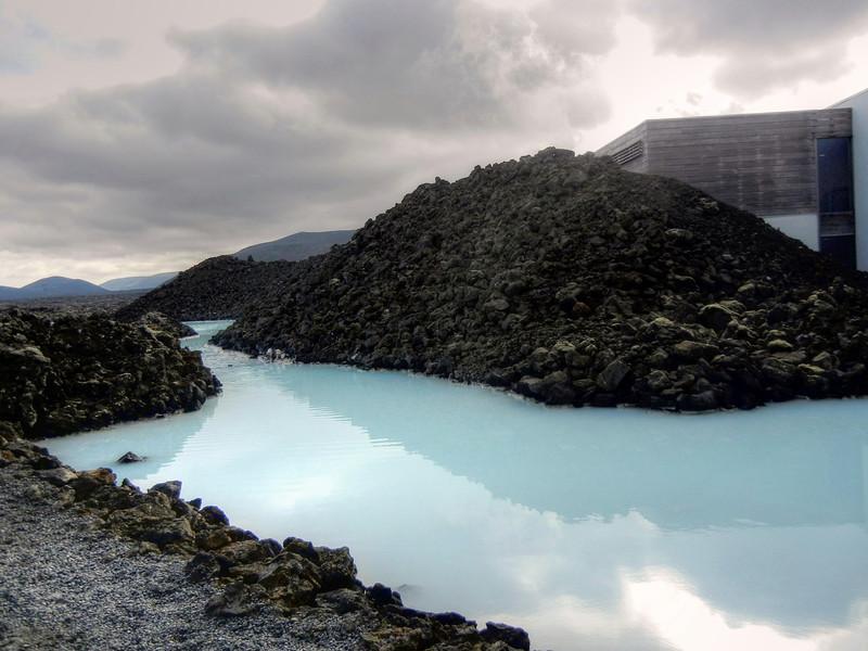 2011 The Blue Lagoon