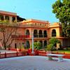 JAIPUR, INDIA Jaipur Hotel