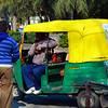 Qutb Comblex New Delhi
