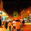 Varanasi--City of Shiva and the Ganga celebration of Shiva