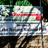 Lake Nakuru National Park Entrance