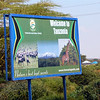 Tanzania (/ˌtænzəˈniːə/),[12] officially the United Republic of Tanzania (Swahili: Jamhuri ya Muungano wa Tanzania), is a country in eastern Africa within the African Great Lakes region