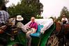 Marrakesh buggy ride berber