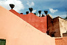 Marrakesh buidlings architecture berber