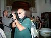 andy filming in marrakesh berber