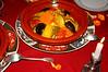 farwell dinner in Marrakesh berber