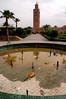 Marrakesh berber
