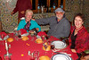 farwell dinner in Marrakesh  Marrakesh berber