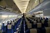 going to Frankfurt, Germany. Airbus 320 on Royal Air Moroc. berber