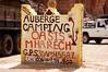 oasis camping Oasis Mharech GPS data