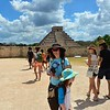 VISION OF THE SEAS, CHICHEN ITZA, MEXICO