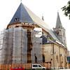 St Nocholas church, slovakia