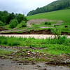 slovakia flooding was very bad when we were there