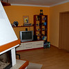 living area  in Uzovske Peklany
