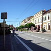 Presov down town