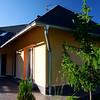 our house in Slokakia