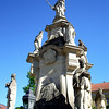 The Marian Plague Column 1687