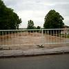 flooding  near Bardejov