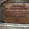 The Marian Plague Column 1687