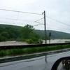 flood waters slovakia near Bardjov