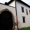 St matins church, slovakia