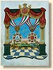 SLOVAKIA GENEALOGY PICTURES - Kosice coat of arms