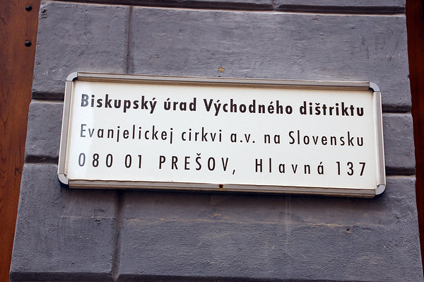 SLOVAKIA GENEALOGY PICTURES