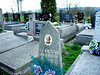 Jan Rabatin Grave Slovakia