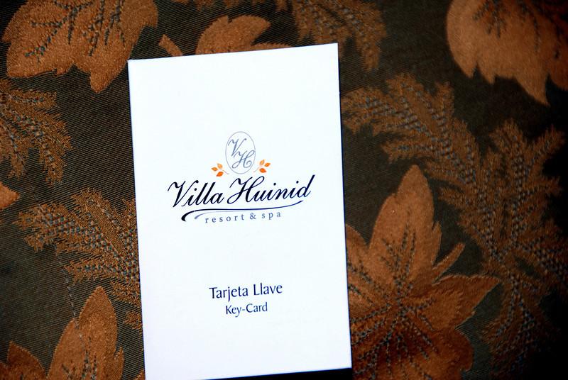 Villa Huinid, Hotel Bariloche, Argentina