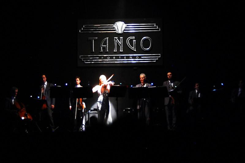 Bariloche, Argentina Buenos Aires, Argentina tango