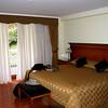 Bariloche, Argentina hotel interior