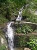 Rio waterfall