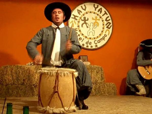 movie, Argentina dance show
