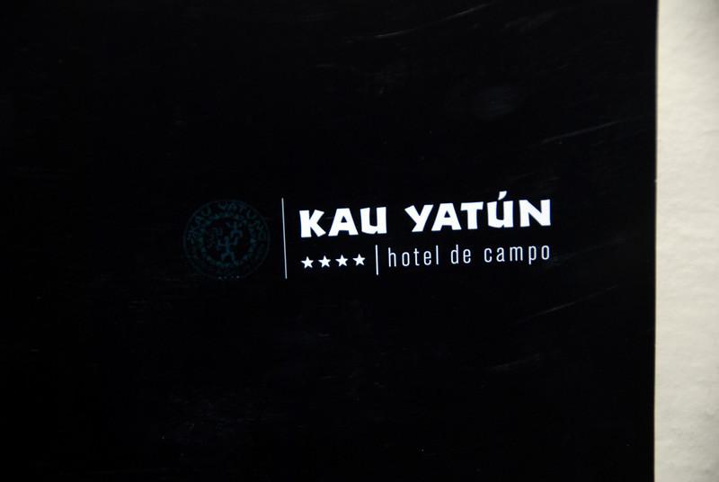 Kau Yatun Hotel