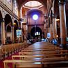 Chiloe, Chile, Church Iglesia San Francisco de Castro