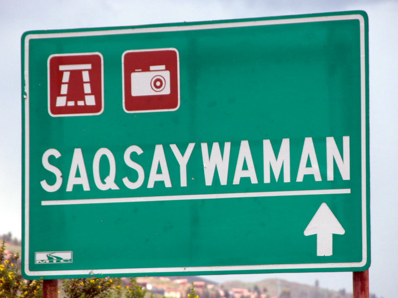 sign reads: sexywoman