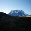 Torres del Paine, National Park, near Largo Grey