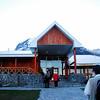 Hotel Los Torres, Patagonia