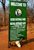 Chobe National Park Ngoma Gate
