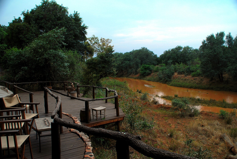 PARFURI CAMP, AFRICA SAFARI