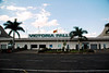 victoria falls international airport, just a couple of gates.
