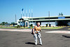 kasane international airport