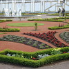Gardens at Kadriorg (Catherine's Valley).  This elegant park was  established by the Russian Tsar, Peter the Great in the early 1700's and named after his wife, Catherine I.