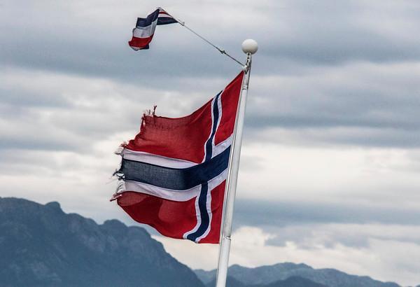 8-Norway