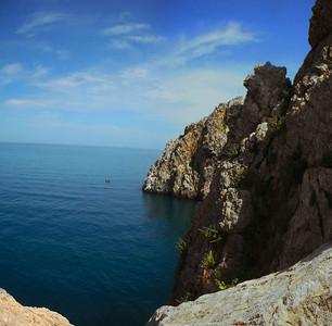 Gurzuf Panorama 2
