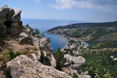 Yalta - Sevastopol Hwy (15)