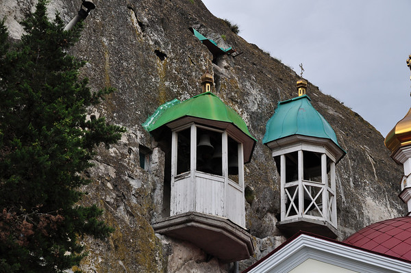 Inkerman Monastery (10)