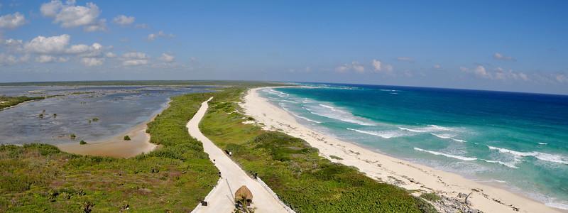 Panorama Punta Sur 3