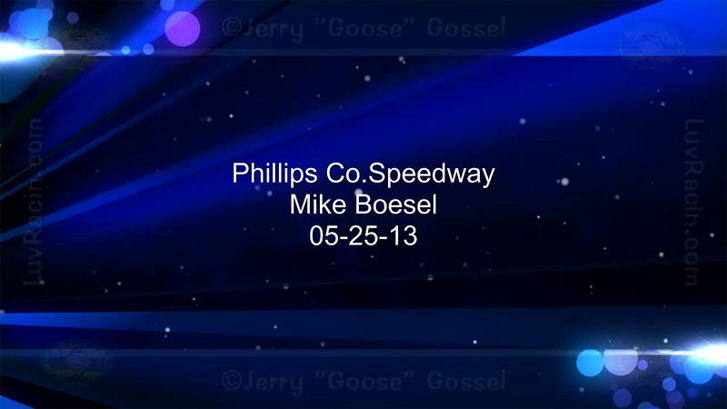 Mike Boesel Phillips Co. 05-25-13